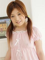 G-Queen - Miho Kawai