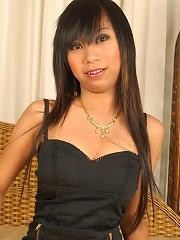 Thai Patti pulling panties...