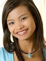 Asian Beauty Boned