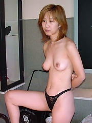 Loevely Asian amateur wife sucking her man dick and gets cumfaced