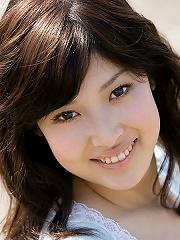 Beautiful Saki Koto