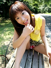Slutty Asian teen